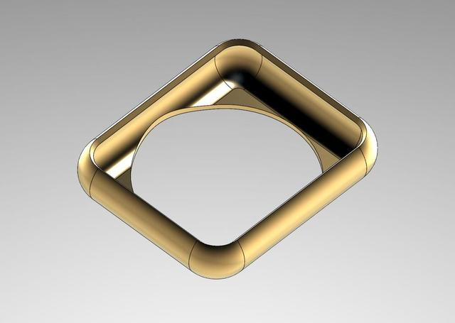 The Apple Watch Edition Uses Lesser Gold Than Industry ...