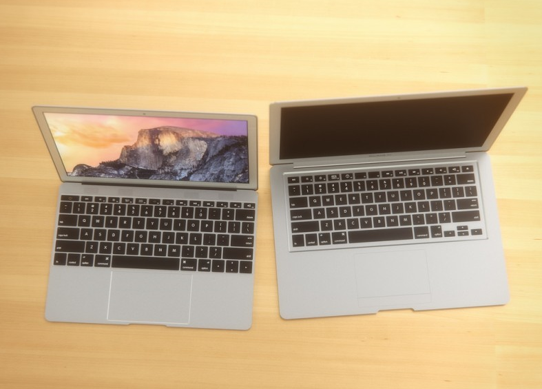 12 inch retina macbook air