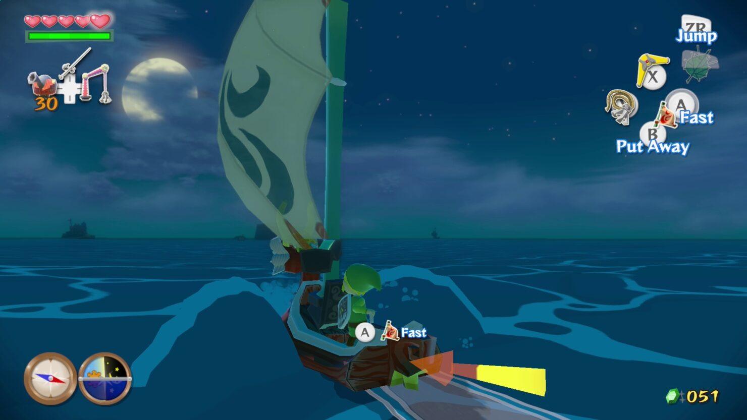 Best Wii U Games