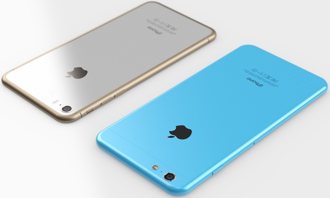 Apple to launch 4 inch iPhone 6C, claims report