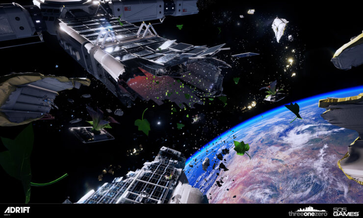 ADR1FT Dev: