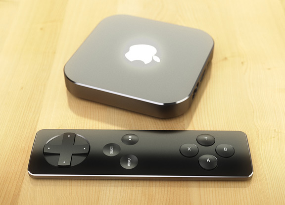 Apple TV 4 Release Date Time And Features Finalize