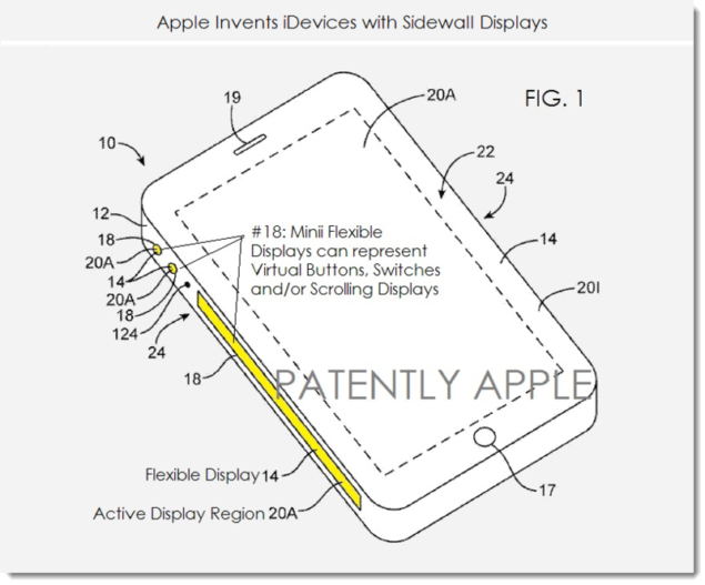 Apple-patents-a-flexible-sidewall-display