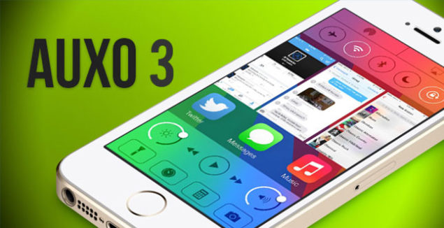 auxo 3 ios 8 iOS 8 tweaks for iPad