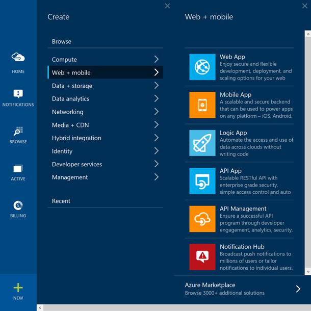Azure App-Service 2
