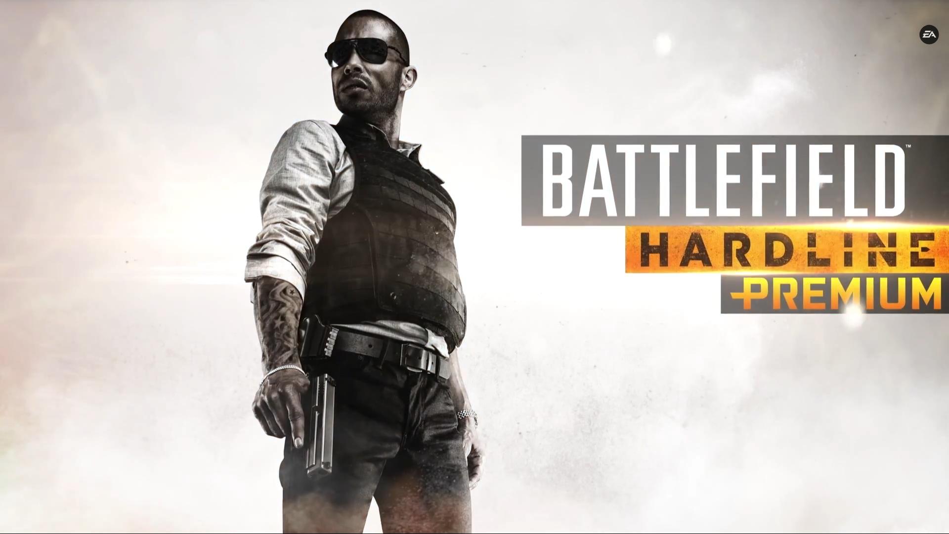 Battlefield Hardline игры скачать