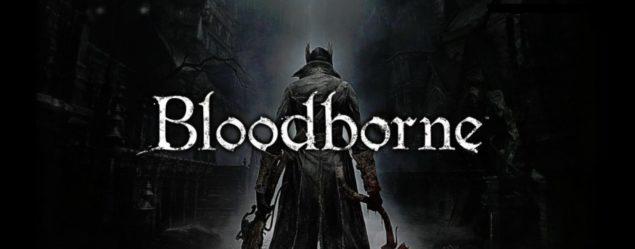 Bloodborne (4)