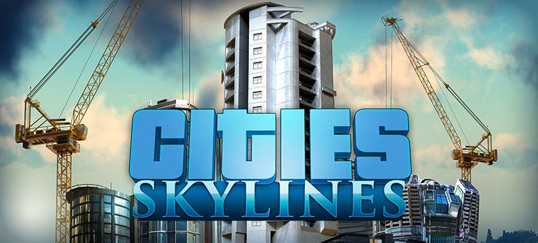 Cities: Skylines – New Update Brings 30 New Buildings, Auto