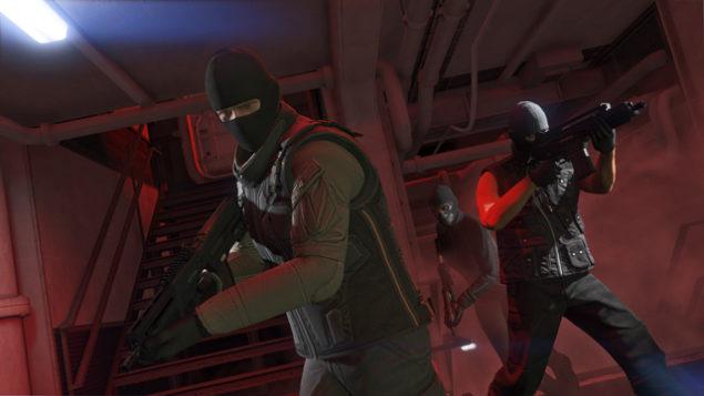 GTA Online Heists (3)