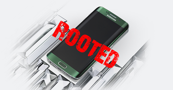 root Galaxy S6 G920T