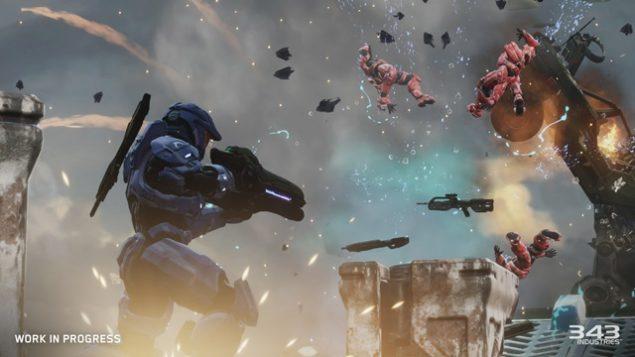 Halo 2 Relic