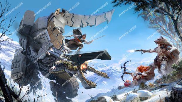 Horizon-PS4
