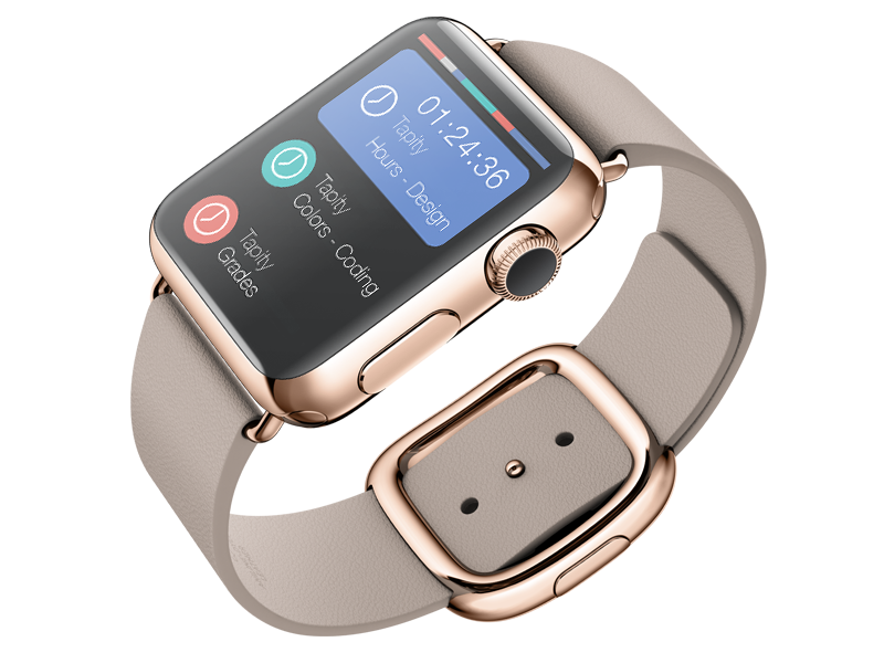 8 Things Your Apple Watch Can Do Without An iPhone