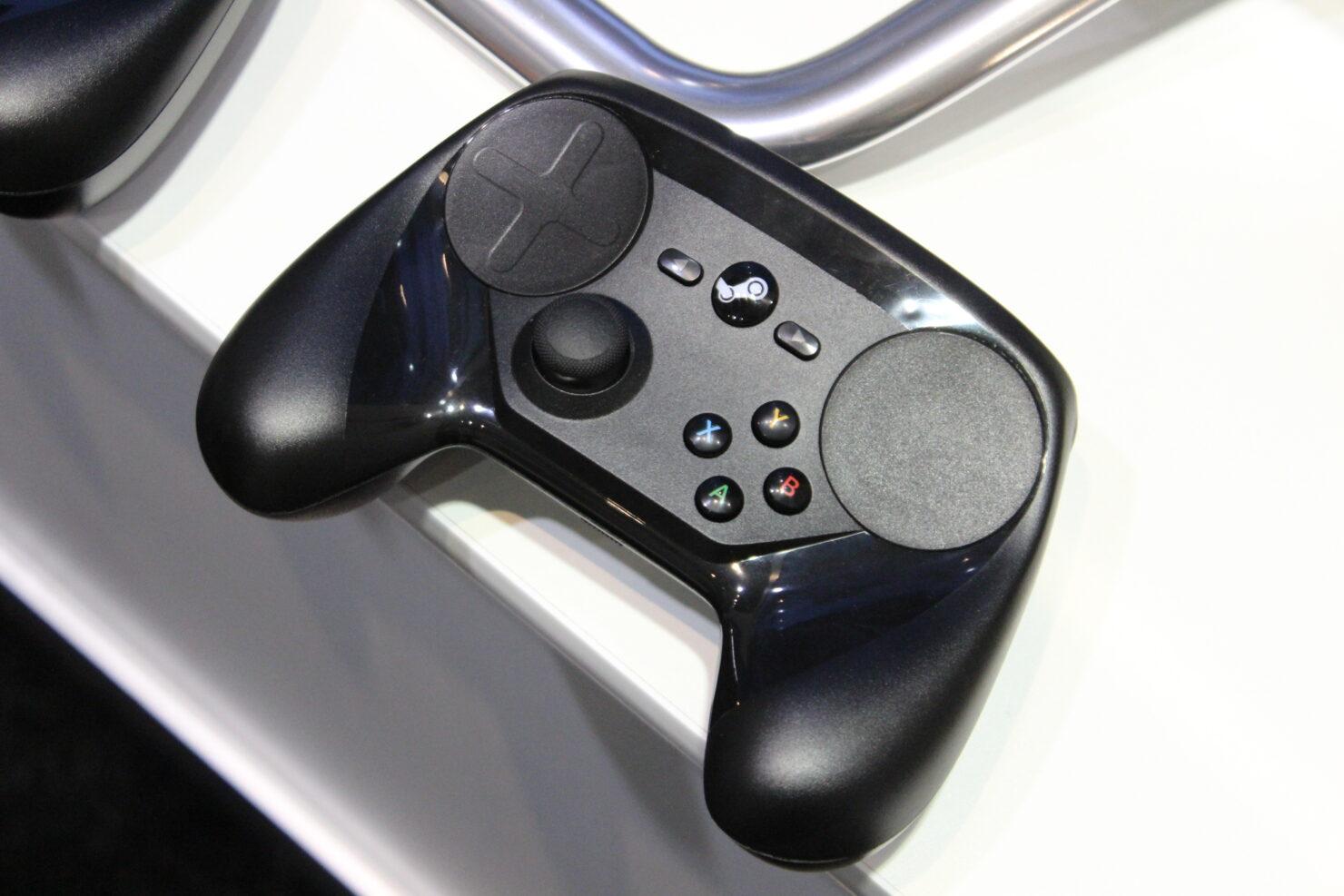Steam Controllerr