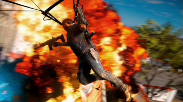 Just Cause 3- (12)