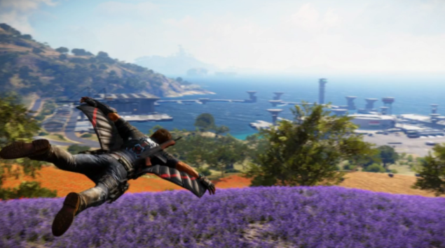 Just Cause 3- (6)