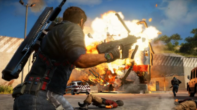 Just Cause 3- (9)