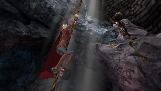 King's Quest (2)