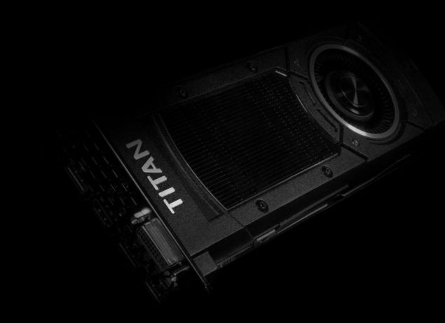 NVIDIA GeForce GTX Titan X Featured
