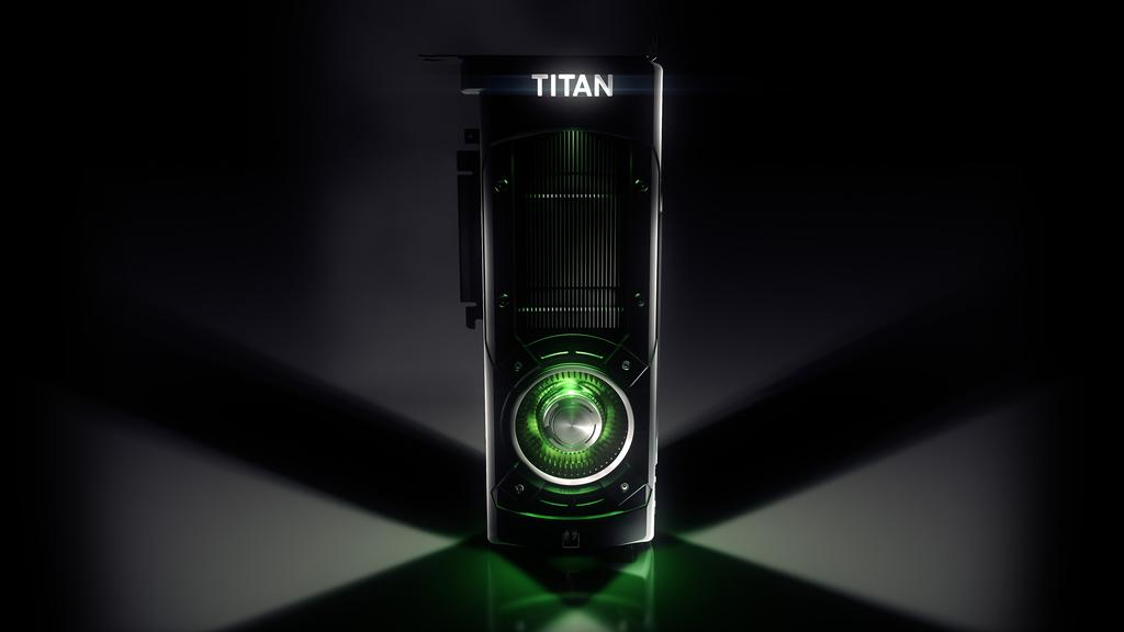 NVIDIA GeForce GTX Titan X - NVIDIA Titan X get the cheapest price