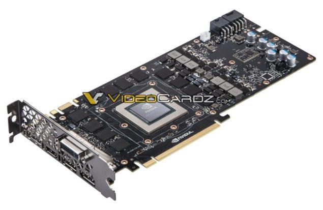 NVIDIA GeForce GTX Titan X_PCB