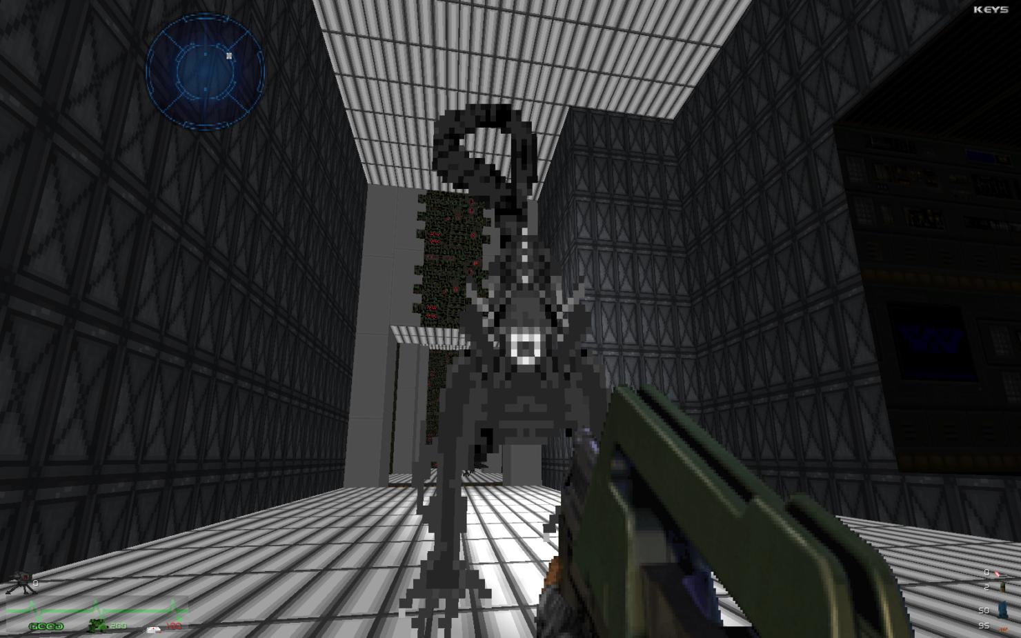 Aliens: The Ultimate Doom