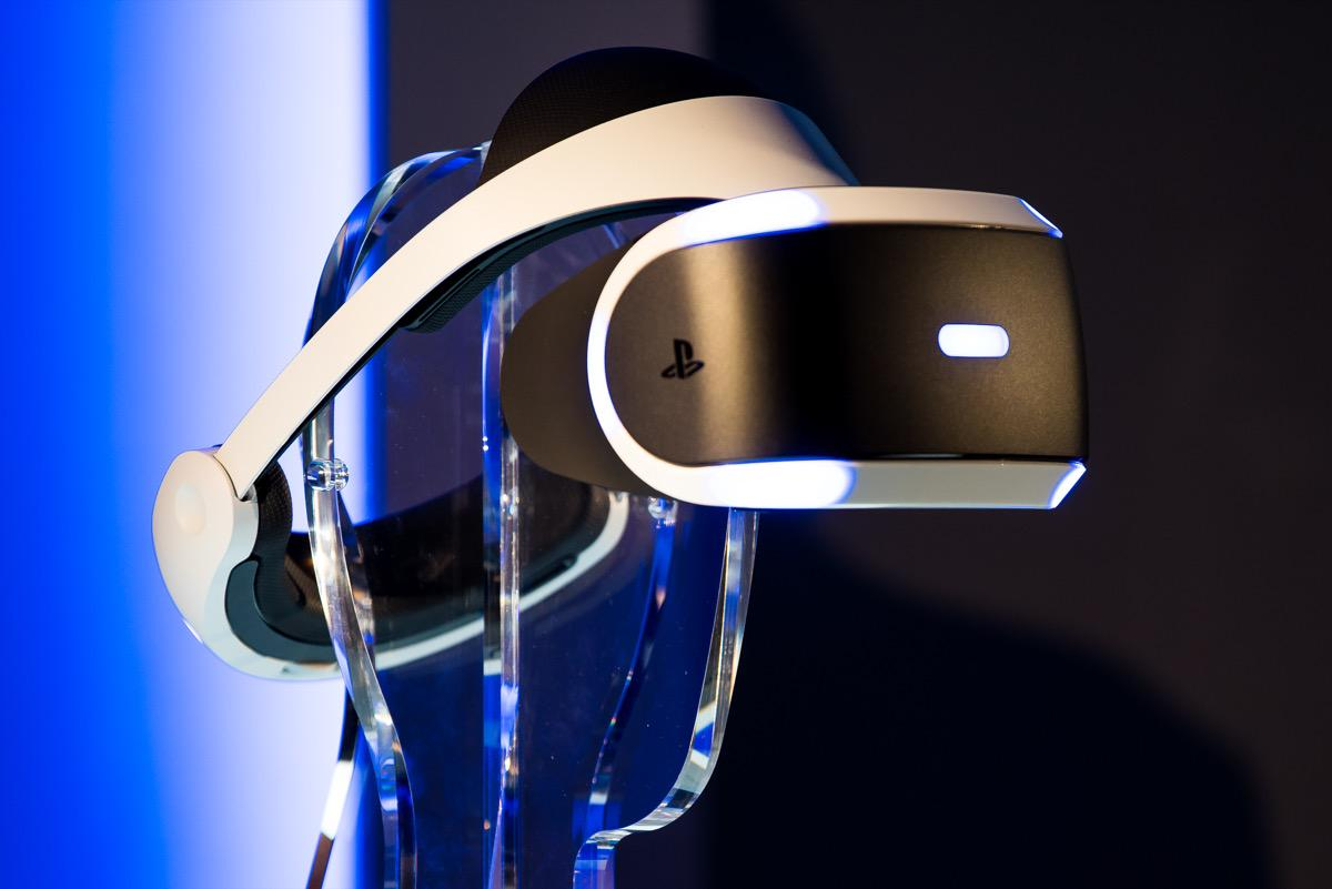 dfd1b29b26e Project Morpheus - Sony s VR Headset Gets Upgraded with OLED 120 Hz ...