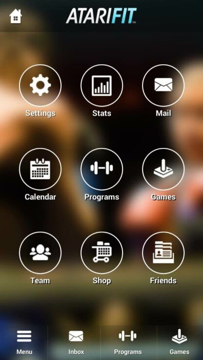 Atari Launches the Atari Fit Mobile App, And It Misses the ...