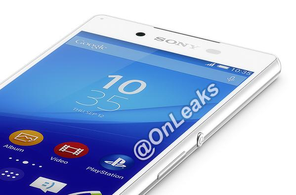 xperia z4 leaked image