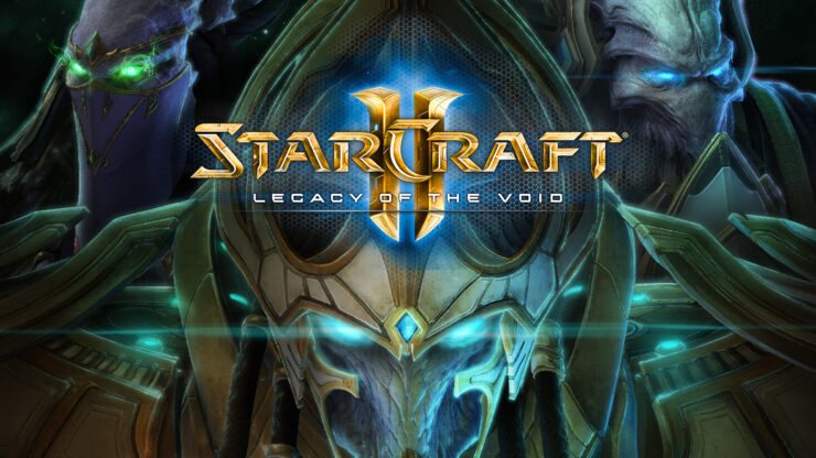 Starcraft II: Patch 3 0 Now Out, Paves the Way for Legacy of the Void