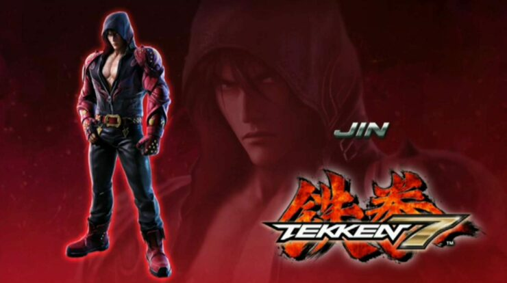 Tekken 7 - Three New Characters Announced