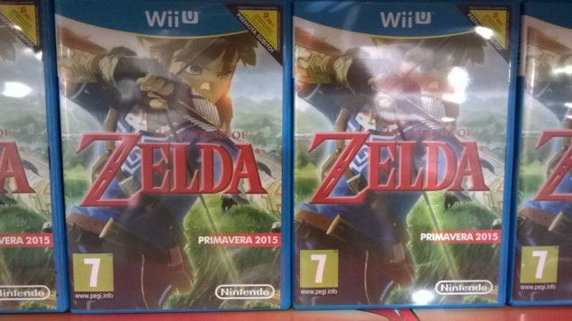 The Legend of Zelda Wii U (6)