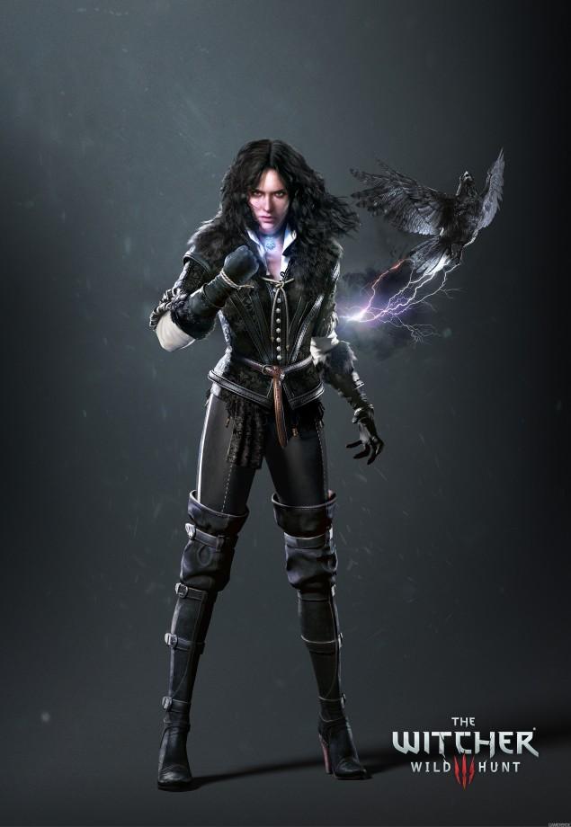 The Witcher 3 Wild Hunt (3)