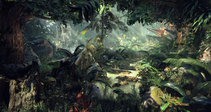 unreal-engine-4-quixels-jungle-environment-1