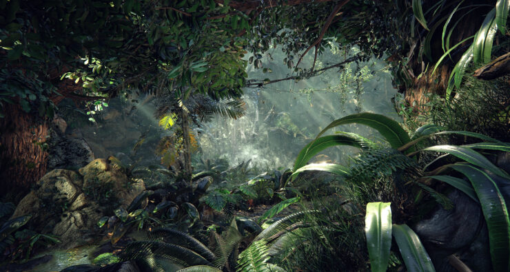 unreal-engine-4-quixels-jungle-environment-5