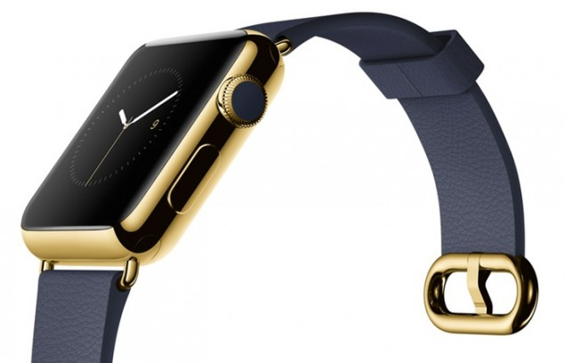 Consumers purchasing $10,000 Apple Watch to get preferential treatment