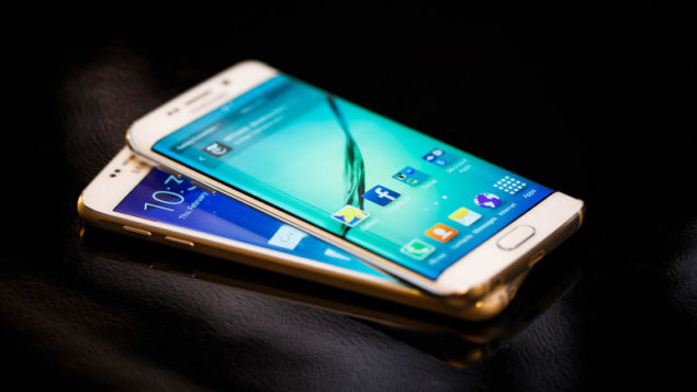 Galaxy S6 and Galaxy S6 Edge deals