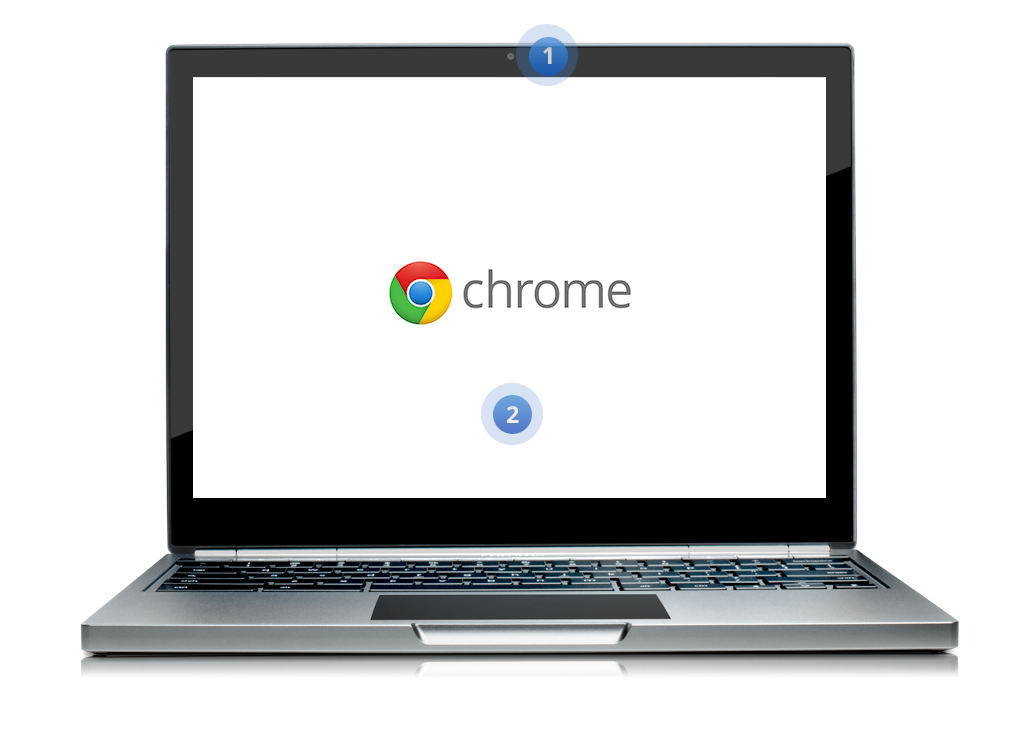 Google Announced its All New Chromebook Pixel