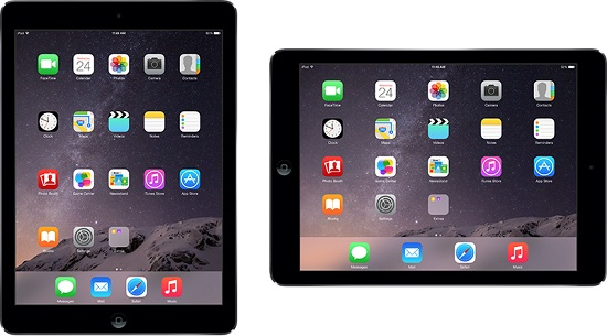 best ios 8 tweaks for ipad