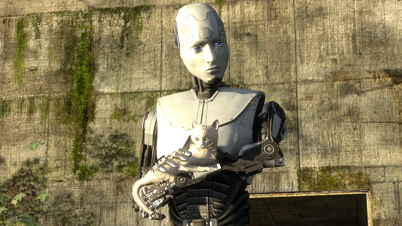 The Talos Principle DLC, Road to Gehenna, Announcned