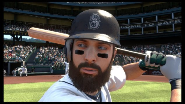 MLB 15 The Show