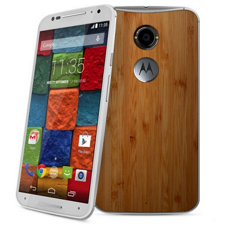 Moto X 2015 expected to be released this year