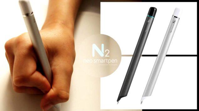 n2 smartpen