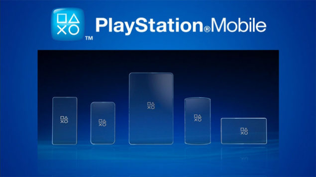 PS Mobile