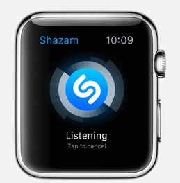 shazam-apple-watch