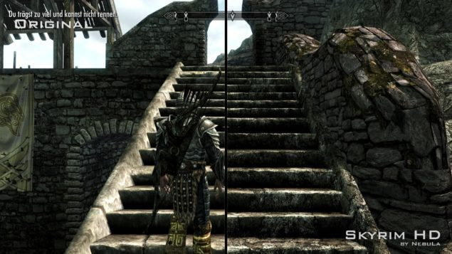 Better Skyrim Mods