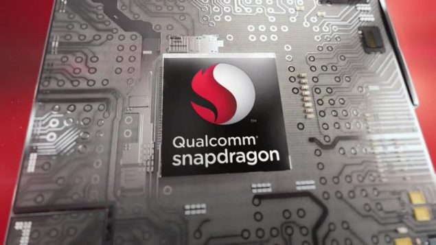 qualcomm samsung snapdragon 820