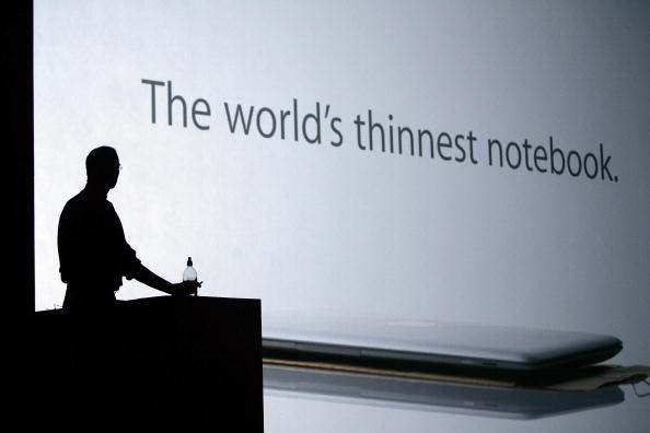 steve-jobs-delivers-keynote-speech-at-macworld-conference-expo