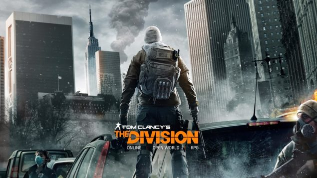 The Division Console
