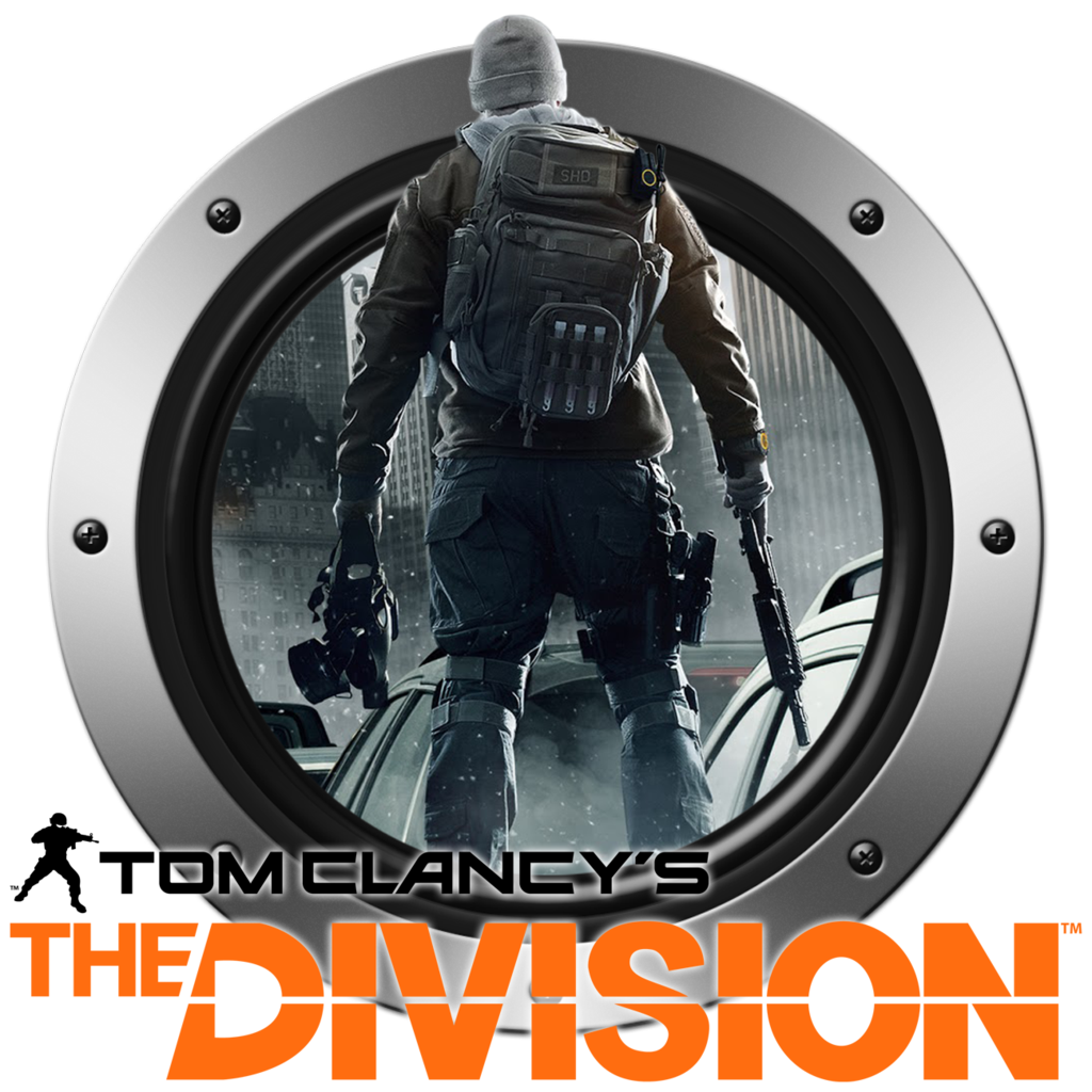 Free The Division Gear Sets